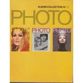 Album Collection Photo Magazine 10 (N�28/29/30) (Janvier � Mars 1970)