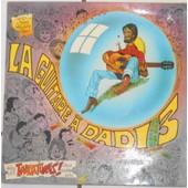 La Guitare � Dadi (Dessin Gotlib) - Dadi