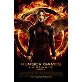 Hunger Games : La R�volte - Partie 1 de Lawrence Francis