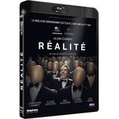 R�alit� - Blu-Ray de Quentin Dupieux