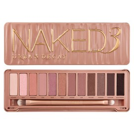 Palette Ombre � Paupi�res Naked 3