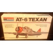 At-6 Texan-(Limited �dition Maquette Avion)(1/48)(Monogram)(Original)(Usa)