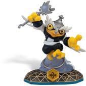 Figurine Skylanders Swap Force Sp�ciale Enchanted Hoot Loop