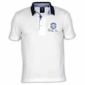 Polo Homme Rugby Shilton Team Manches Courtes
