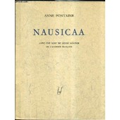 Nausicaa Avec Une Rose De Henri Mondor . de anne fontaine