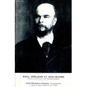 Catalogue De La Librairie Jean Rousseau Girard - Paul Marie Verlaine . de COLLECTIF