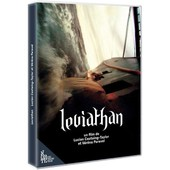 Leviathan - Combo Blu-Ray+ Dvd de Lucien Castaing-Taylor