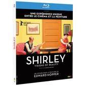 Shirley : Un Voyage Dans La Peinture D'edward Hopper - Blu-Ray de Gustav Deutsch