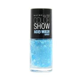 Gemey Maybelline Vernis � Ongles Colorama - 247 Ripped Tide