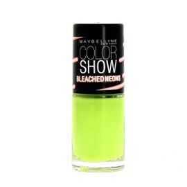 Gemey Maybelline Vernis � Ongles Colorama - 244 Chic Chartreuse
