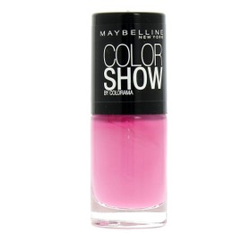Vernis � Ongles Colorama Gemey Maybelline - 316 Pop Pink