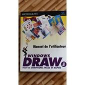 Windows Draw 5 Manuel De L'utilisateur de Micrografx