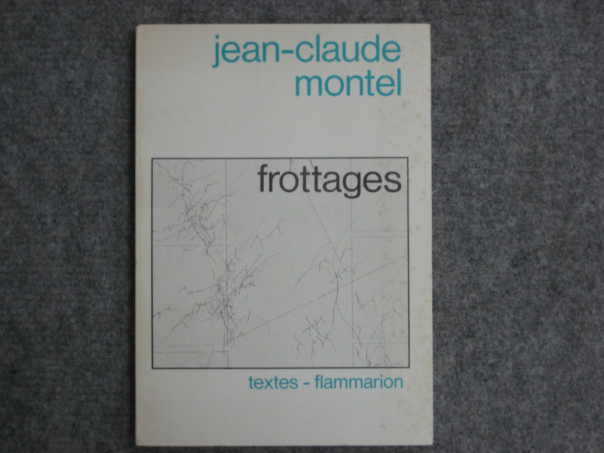 Frottages