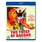 The Thief Of Bagdad de Alexander Korda