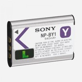 SONY ACTION CAM BATTERIE NP-BY1