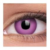 Lentilles Fantaisie Zombie Couleur, Crazy Lenses Pour Halloween ,