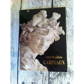 jean baptiste carpeaux 1827-1875 collection du musée des beaux arts - Jean Forneris
