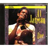 Live - Al Jarreau