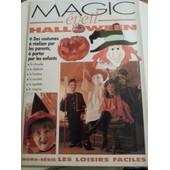 Magic �veil Halloween de bandicoot lapin