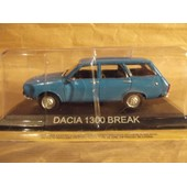 Dacia 1300 Break-De Agostini