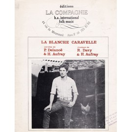 La Blanche caravelle (Aufray)