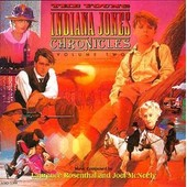The Young Indiana Jones Chronicles, Volume Two (Television Series) - Indiana Jones (Related Recordings)