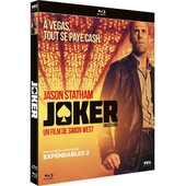 Joker - Blu-Ray de Simon West