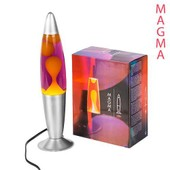 Lampe � Lave Magma