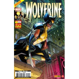 Lot Wolverine 1 � 12 (S�rie Compl�te)