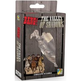 Bang! Extension Valley Of Shadows - Da Vinci Games