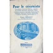 Pour Le C�ramiste de Pierre RENAULT
