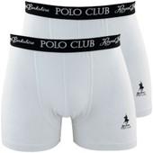 Boxer Polo Club Pack De 2