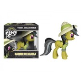 Mon Petit Poney - Vynil Collectible Daring Do Dazzle