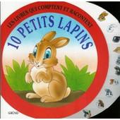 10 Petits Lapins de Collectif