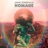 Homage - Jimmy Somerville