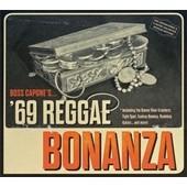 Boss Capone's 69 Reggae Bonanza - Boss Capone