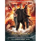 Percy Jackson - La Mer Des Monstres de Thor Freudenthal