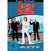 Zinks�rge F�r Die Goldjungen de Janson,Horst/Fleischmann,Herbert