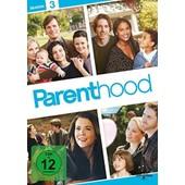 Parenthood - Season 3 (4 Discs) de Various