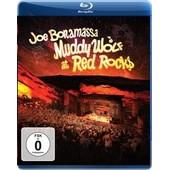 Joe Bonamassa - Muddy Wolf At Red Rocks de Joe Bonamassa