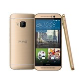 HTC One (M9) 32 Go Or sur or Android