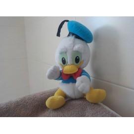 Peluche Donald 25 Cm