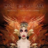 Winds Of Samsara - Kej,Ricky & Kellerman,Wouter