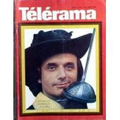 Telerama N� 1042 Du 04/01/1970 - D'artagnan - Dominique Paturel.