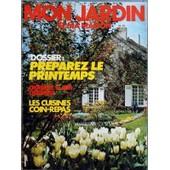 Mon Jardin Et Ma Maison N� 209 Du 01/10/1975 - Preparez Le Printemps - Le Bon Chauffage - Les Cuisines Coin-Repas