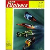 Tout L'univers N� 165 Du 16/12/1964 - Une Maison Pompeienne - Dans Le Limousin - La Chameau - Charles D'orleans - La Radio - Le Liban.