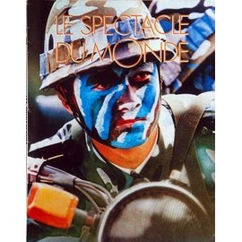 SPECTACLE DU MONDE (LE) N° 409 DU 01/04/1996 - EUROPE / LA BOMBE DE L'EMPLOI PAR D'ORCIVAL - LA PREUVE PAR LES MALIENS PAR LECLERC - AFFAIRES / LE TEMPS DES JUGES PAR BREZET - L'AVORTEMENT EN APPEL - QUAND L'ASIE BAT LES TAMBOURS DE GUERRE - TEMPE...
