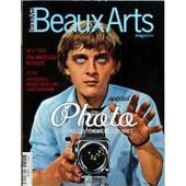 Beaux Arts Magazine N� 257 Du 01/11/2005 - New York - Fra Angelico Revisite - Vitry - Un Nouveau Musee Pour L'art Contemporain - Special Photo