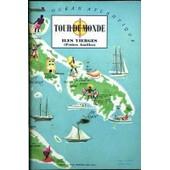 Tour Du Monde N� 64 Du 01/06/1965 - Iles Vierges - Petites Antilles.