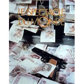 SPECTACLE DU MONDE (LE) N° 403 DU 01/10/1995 - LA BOSNIE UNE ET DIVISIBLE PAR BARLUET - JUPPE PAR BREZET - FRANCE TELECOM PAR BARRAULT - L'AUTOMNE DE BALLADUR PAR CLERC - TERRORISME / LA PISTE FRANCAISE PAR LECLERC - QUAND LA MAFIA DOIT RENDRE DES...